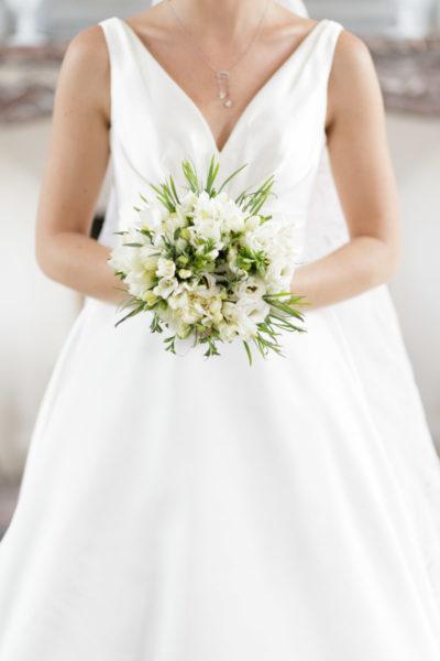 Mariage d'Isaure et Thomas, Domaine familial à Appremont, en Vendée